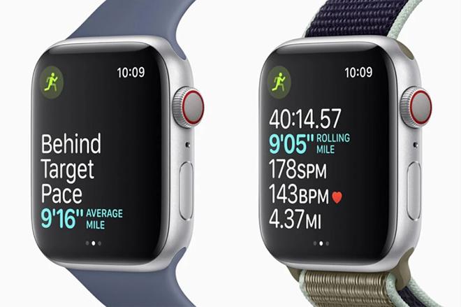 Có nên nâng cấp lên Apple Watch Series 6 từ bản tiền nhiệm hay không? - 1