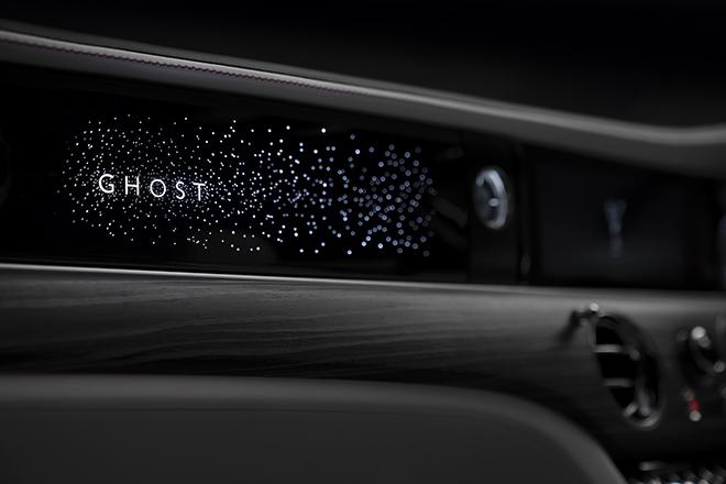 Rolls-Royce Ghost 2021 đẳng cấp hơn với phiên bản kéo dài trục cơ sở - 8