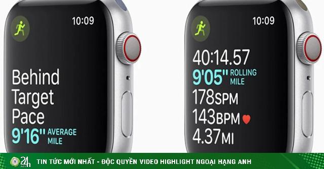 Có nên nâng cấp lên Apple Watch Series 6 từ bản tiền nhiệm hay không?