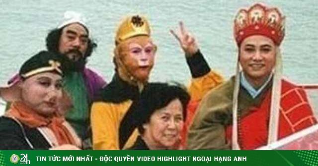 Tây Du Ký 1986 được phát sóng hơn 3000 lần cùng loạt kỷ lục để đời