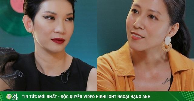 Xuân Lan, vợ Phạm Anh Khoa chia sẻ sốc về kẻ thứ 3