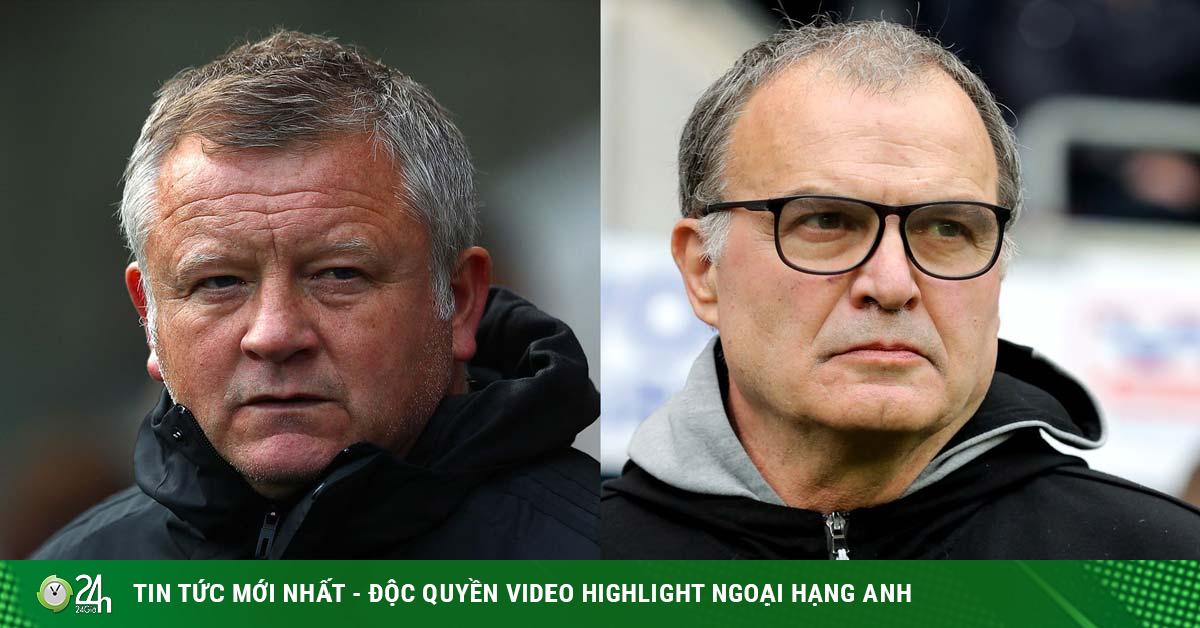 Trực tiếp bóng đá Sheffield United - Leeds: Chờ đại tiệc tấn công hấp dẫn