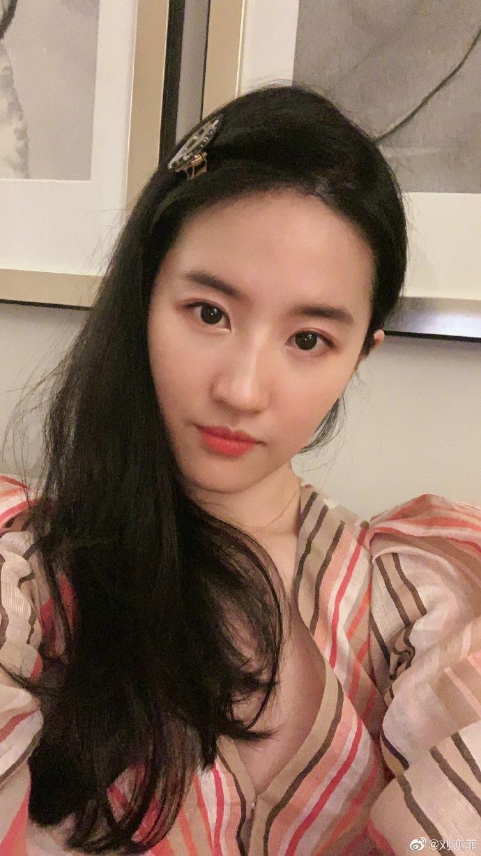 """Lưu Diệc Phi vẫn là """"đệ nhất nữ thần Kim Ưng"""" vạn người si mê - 7"""