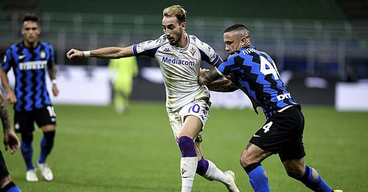 Video highlight trận Inter Milan – Fiorentina: Rượt đuổi thót tim, Lukaku - Sanchez tỏa sáng