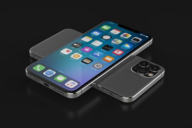 iPhone 12 Pro Max xứng đáng là smartphone chất lừ của năm 2020 - 1