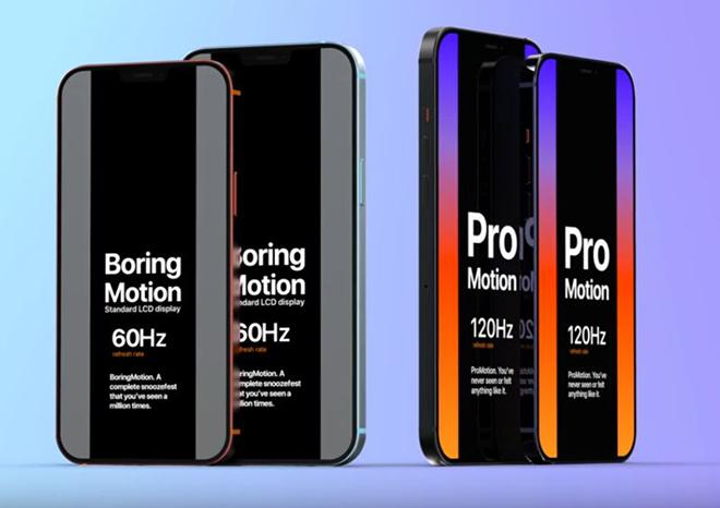 iPhone 12 Pro Max xứng đáng là smartphone chất lừ của năm 2020 - 2