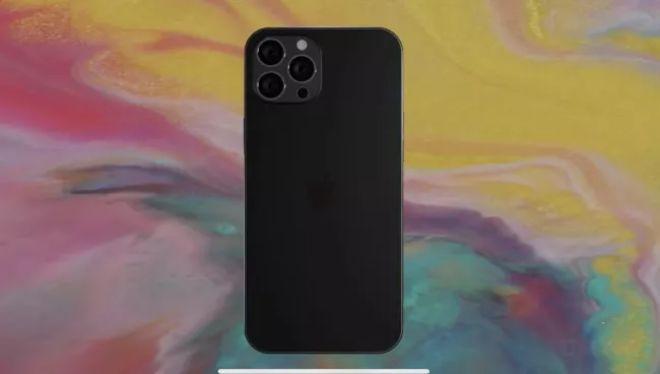 Chiêm ngưỡng iPhone 12 Pro tuyệt đẹp đáp ứng mọi mong đợi từ người dùng - 2