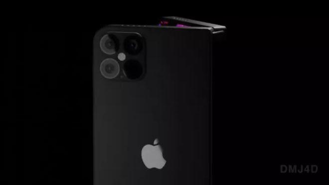 Chiêm ngưỡng iPhone 12 Pro tuyệt đẹp đáp ứng mọi mong đợi từ người dùng - 3