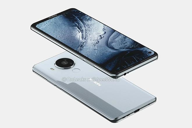 Đã có ngày ra mắt một loạt smartphone hot của Nokia - 2
