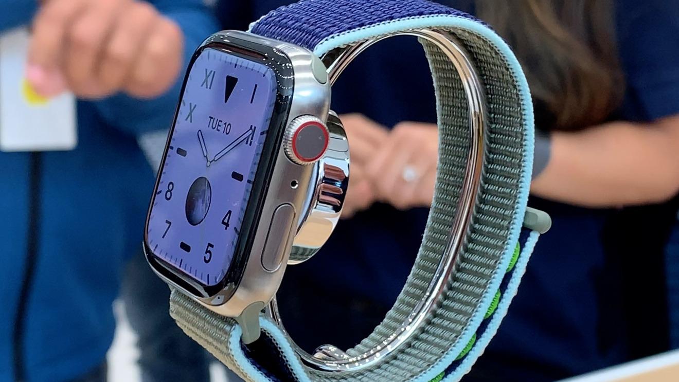 Chiếc Apple Watch nào đáng mua nhất lúc này? - 6