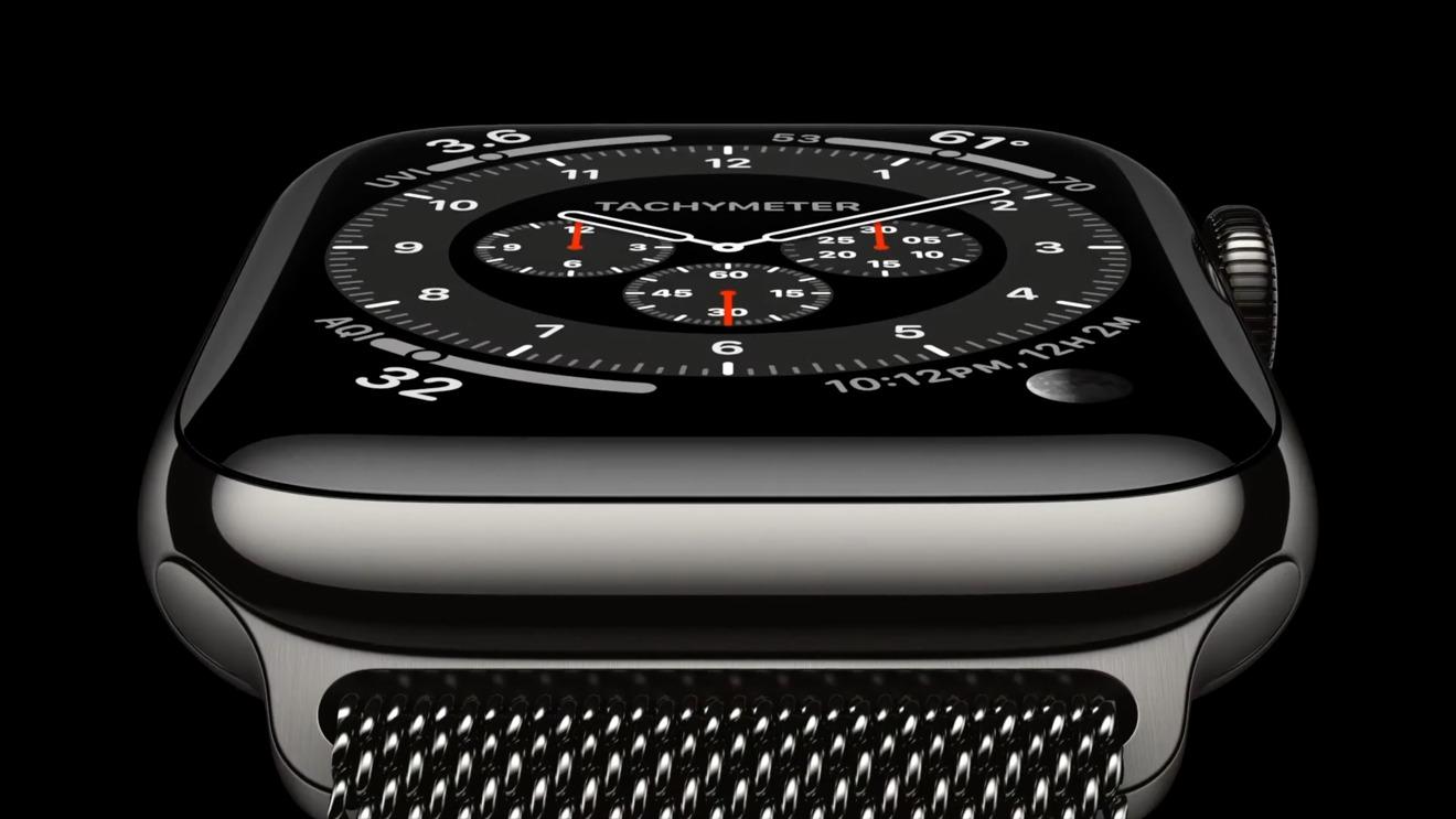 Chiếc Apple Watch nào đáng mua nhất lúc này? - 4