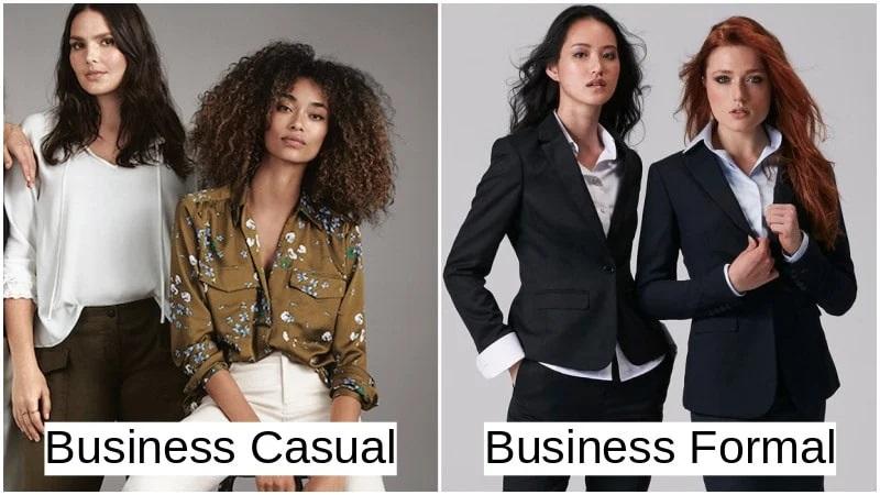 Tips mặc trang phục đẹp cho dân công sở - 2