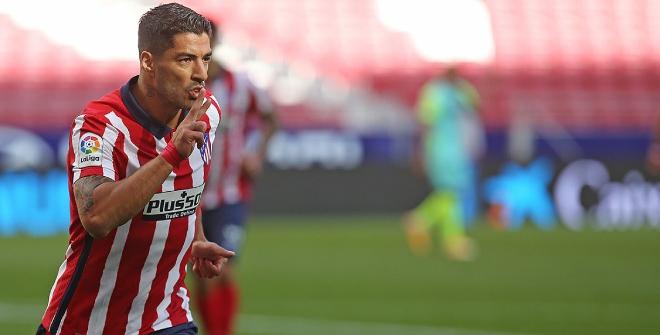 Suarez bùng nổ giúp Atletico thắng 6-1: Kỳ tích thế kỷ, Barca tiếc rẻ