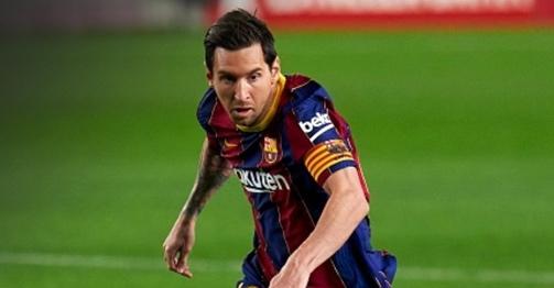 Messi đuổi kịp kỷ lục của Ramos, thần đồng Ansu Fati 2 bàn vẫn bị chê