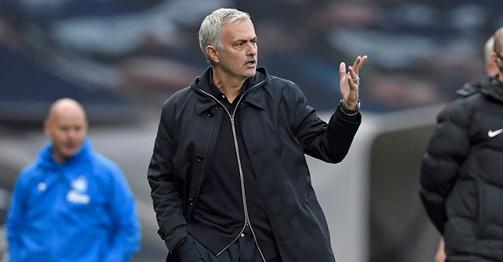 Tin HOT bóng đá sáng 28/9: Mourinho cay cú vẫn sợ bị FA phạt vạ miệng
