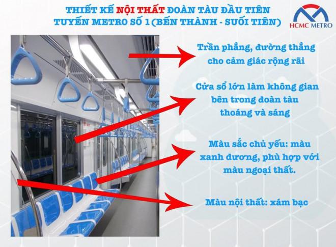 Ngày mai, tàu metro chính thức rời Nhật Bản về Việt Nam - 2