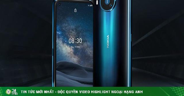 Đây chính là lộ trình cập nhật Android 11 cho điện thoại Nokia