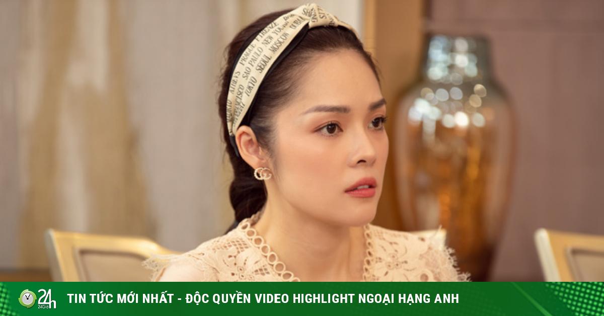 Dương Cẩm Lynh nói gì khi mang toàn đồ hiệu lên màn ảnh nhỏ?