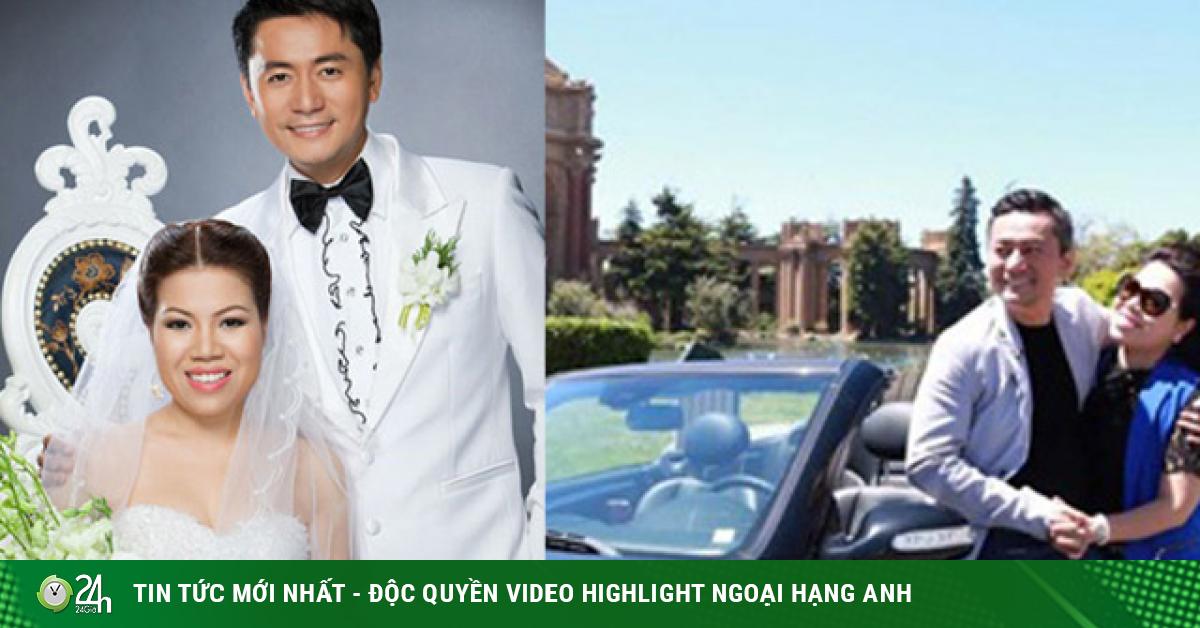 Vua quảng cáo Việt với cát-xê hơn 1 tỷ/30s bị đồn lấy vợ đại gia: Sự thật ngã ngửa