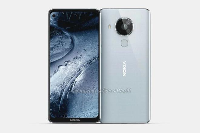 """Nokia 7.3 với """"4 mắt"""" có đủ để fan háo hức? - 1"""