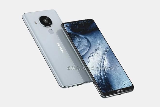 """Nokia 7.3 với """"4 mắt"""" có đủ để fan háo hức? - 2"""