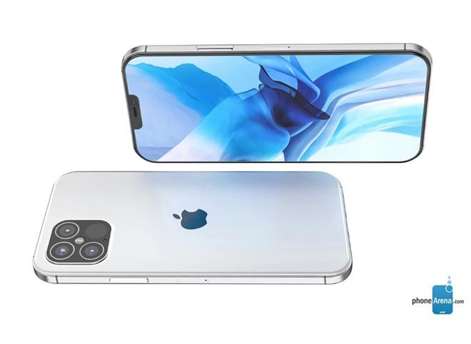 Loạt iPhone 12 5G của Apple sẽ khiến cho Samsung lo sốt vó - 1