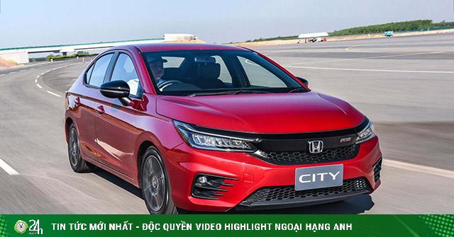 Honda City 2020 được đại lý nhận cọc, đồn đoán về Việt Nam vào tháng sau