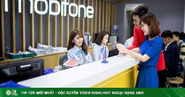 Nhiều thuê bao MobiFone đứt kết nối mạng từ chiều 29/9