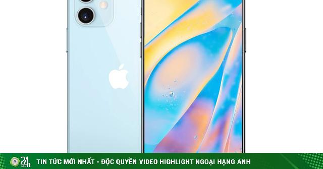 So sánh trước iPhone 12 Mini và iPhone 11: iPhone giá phải chăng nhưng vẫn cao cấp