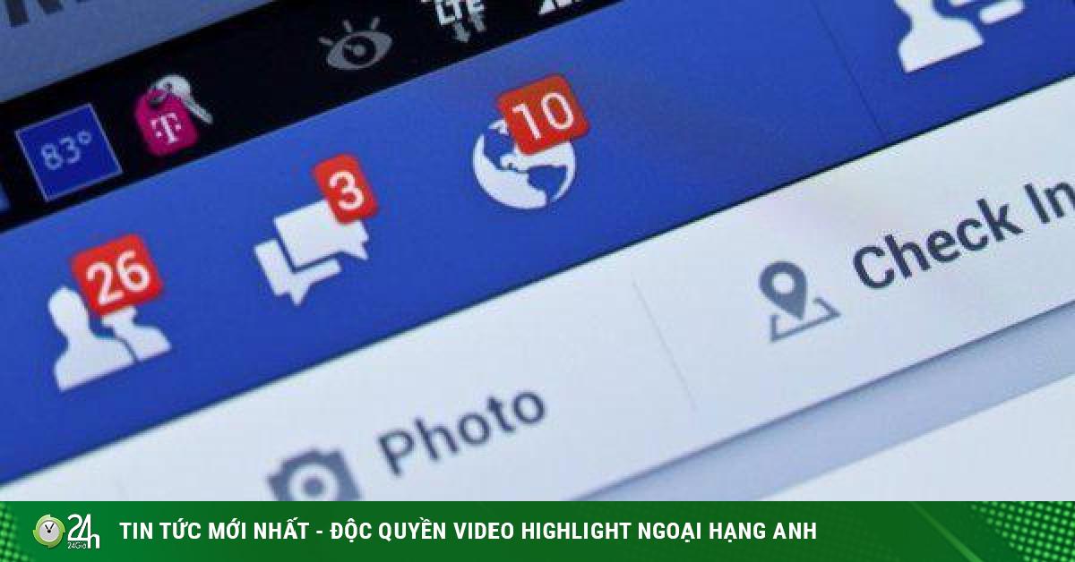 Hướng dẫn bạn chặn lời mời chơi game và cài đặt ứng dụng trên Facebook