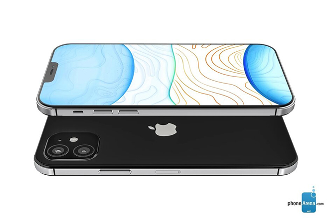 Các nhà máy đang tăng tốc hết cỡ để kịp sản xuất iPhone 12 5G - 2