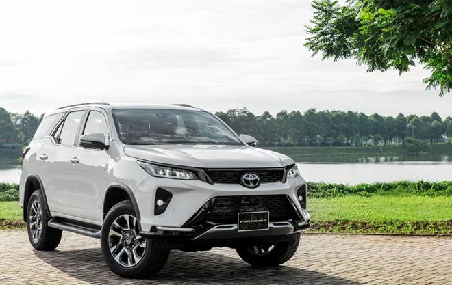 Những mẫu SUV 7 chỗ đáng chú ý vừa chào sân khách hàng Việt - 7