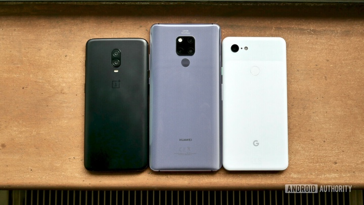 """Những smartphone kích thước """"khủng"""" nhất từng được làm ra từ trước đến nay - 4"""