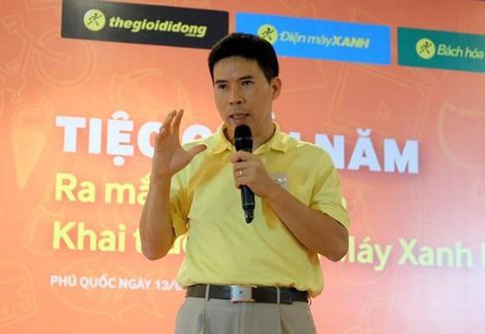 """Vợ chồng đại gia Nam Định """"hưởng lộc"""" hơn trăm tỷ đồng - 3"""