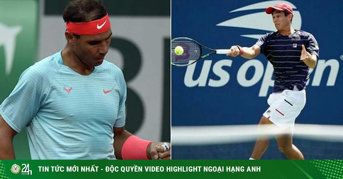 Trực tiếp tennis McDonald - Nadal: Chờ Vua đất nện giương oai (Vòng 2 Roland Garros)
