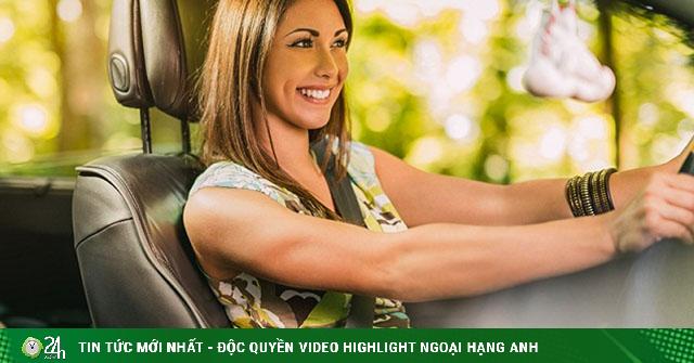 Bỏ túi những kinh nghiệm quý dành cho cánh tài xế mới lấy bằng lái