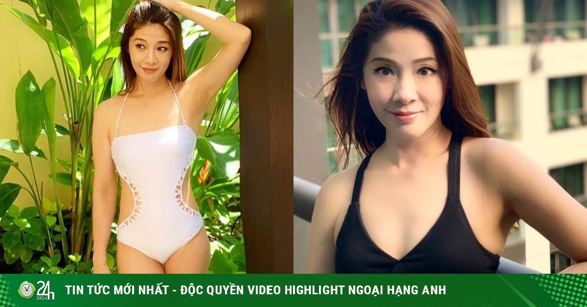 Nàng Hoa hậu bị Á hậu lên sóng truyền hình tố cướp người yêu giờ ra sao?