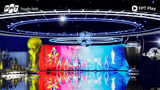 FPT công bố sở hữu độc quyền bản quyền Champions League, Europa League 3 mùa liên tiếp - 4