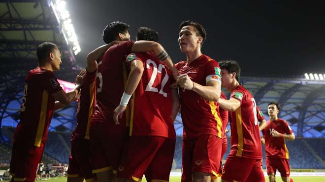 """Bốc thăm vòng loại thứ 3 World Cup: ĐT Việt Nam bảng B """"tử thần"""", đấu Australia - Nhật Bản - Trung Quốc - 3"""