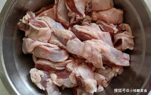 Miếng thịt đắt giá nhất trên con lợn, có tiền chưa chắc đã mua được - 2