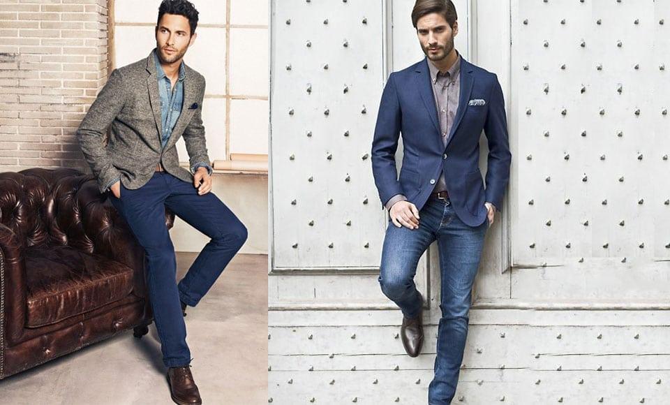 8 quy tắc một người đàn ông khéo mặc đẹp phải biết - 5