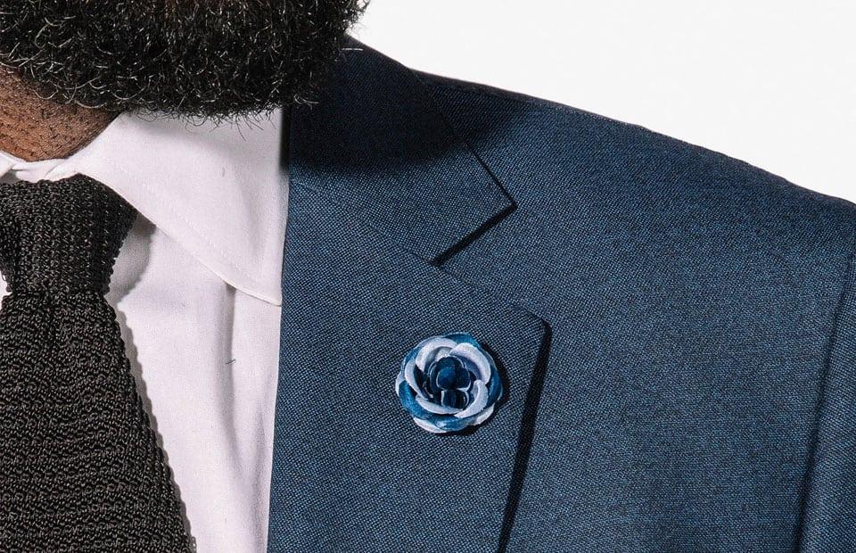 8 quy tắc một người đàn ông khéo mặc đẹp phải biết - 7
