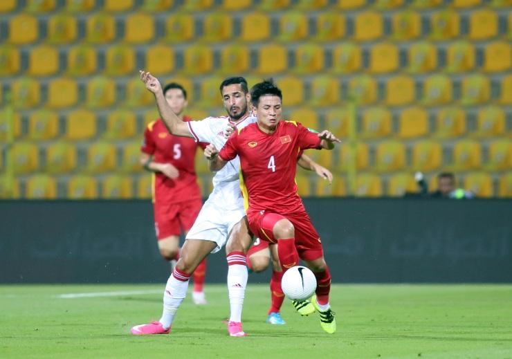 Sân Mỹ Đình có VAR, ĐT Việt Nam cần cơ chế đặc biệt để đá sân nhà - 1