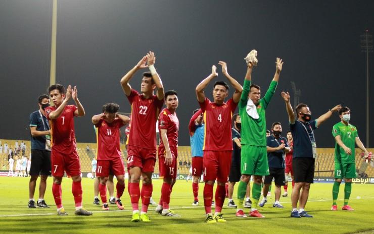 Sân Mỹ Đình có VAR, ĐT Việt Nam cần cơ chế đặc biệt để đá sân nhà - 3