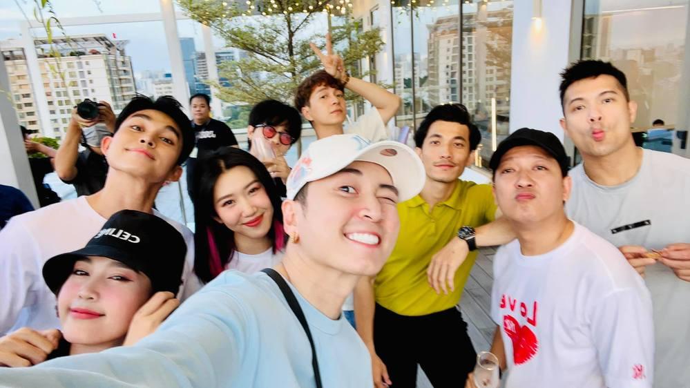 Running Man Việt Nam mùa 2 báo tin buồn sau ồn ào