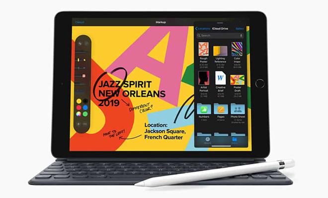 iPad 8 - Máy tính bảng ngon, bổ nhất năm nay - 5