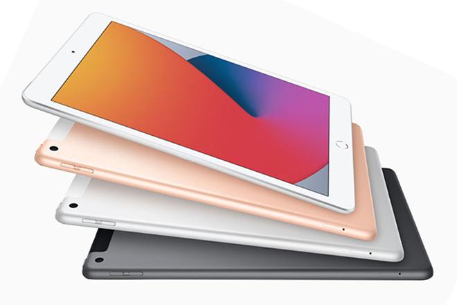 iPad 8 - Máy tính bảng ngon, bổ nhất năm nay - 3