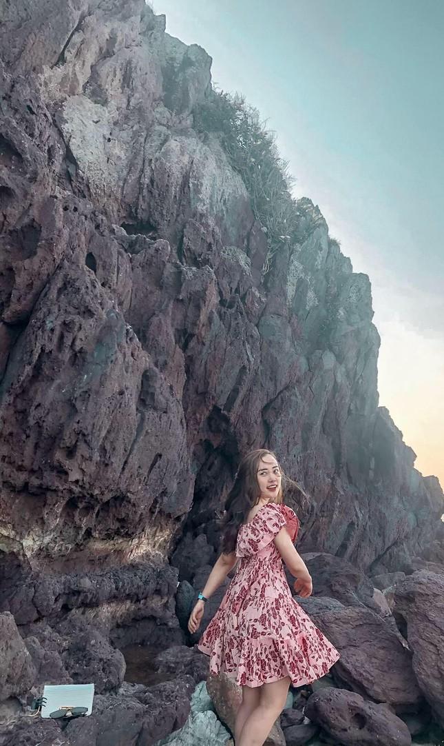 """Những cung đường đẹp đến nao lòng tại """"hòn đảo thiên đường"""" Lan Châu, Nghệ An - 5"""