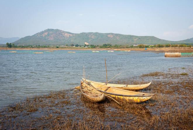 Khám phá Tây Nguyên: Biển Hồ Cạn - bức tranh vùng thảo nguyên nên thơ giữa chốn đại ngàn - 4