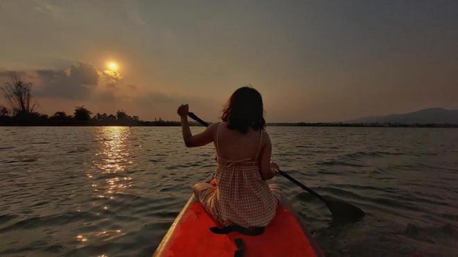 Khám phá Tây Nguyên: Biển Hồ Cạn - bức tranh vùng thảo nguyên nên thơ giữa chốn đại ngàn - 5
